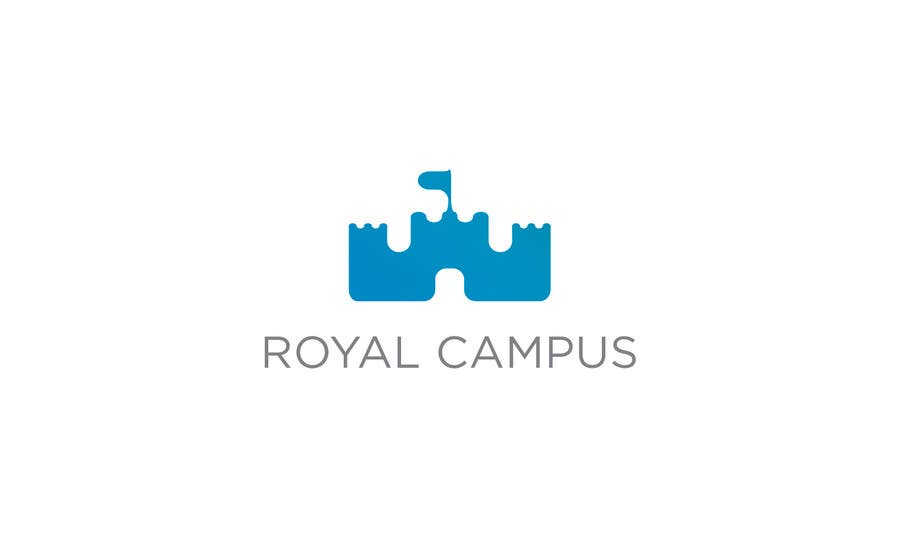 Entri Kontes #194 untukLogo Design for Royal Campus