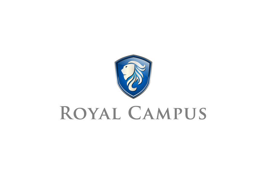 Proposition n°                                        105                                      du concours                                         Logo Design for Royal Campus