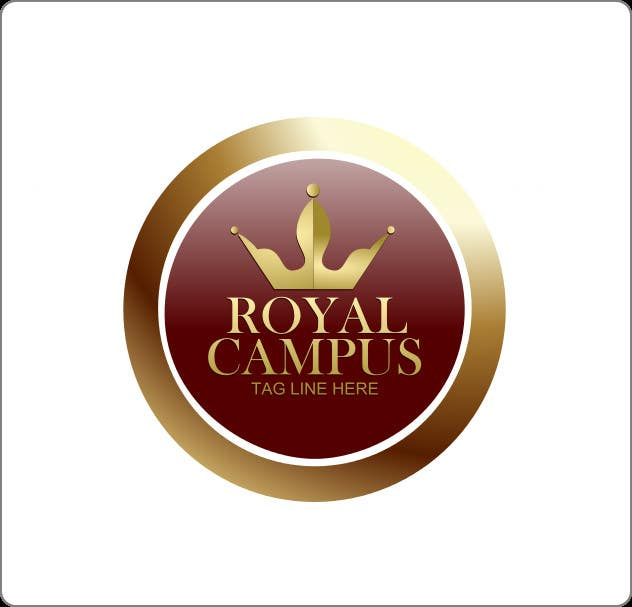 Proposition n°                                        122                                      du concours                                         Logo Design for Royal Campus