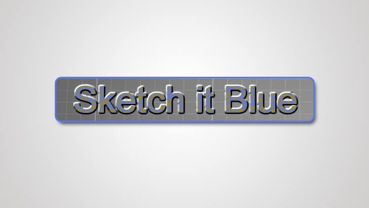 Penyertaan Peraduan #627 untuk Logo Design for Sketch It Blue