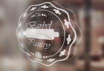 Graphic Design Entri Peraduan #38 for Design a Logo for 'The Barbell Pantry'