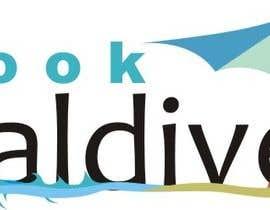 srimanthnaidu tarafından Design a Logo for Book Maldives için no 13