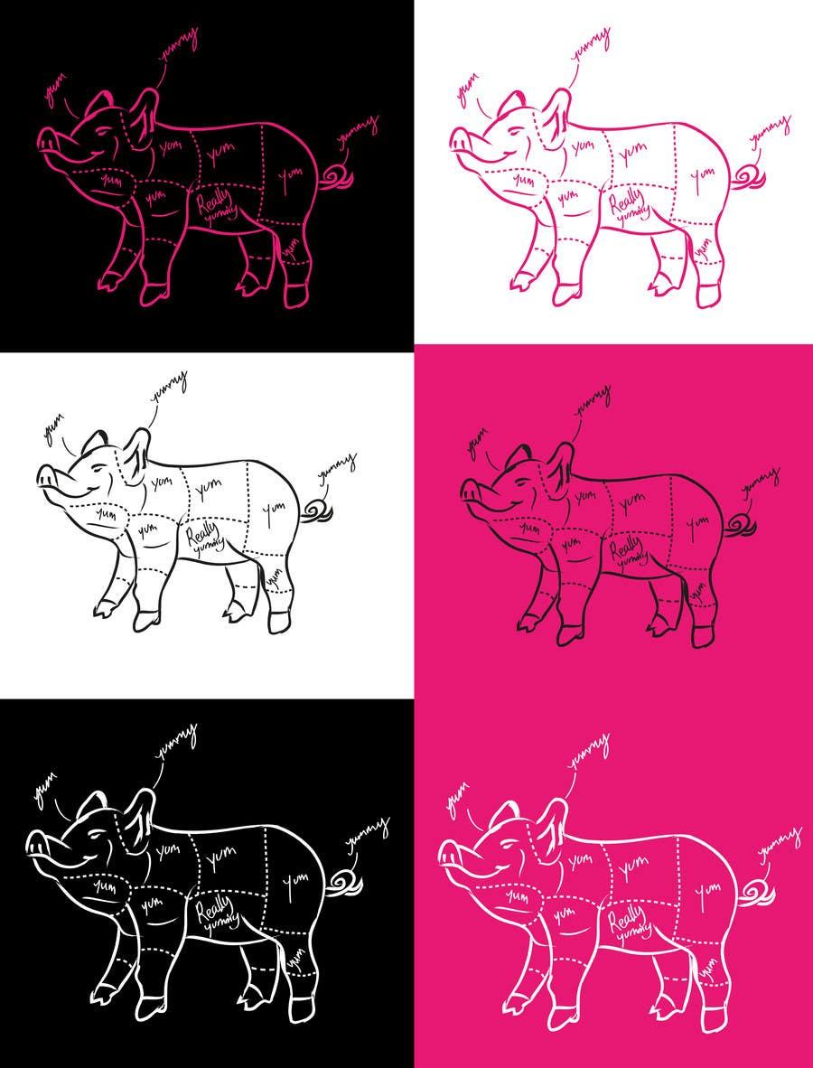Konkurrenceindlæg #                                        12                                      for                                         Redesign an image