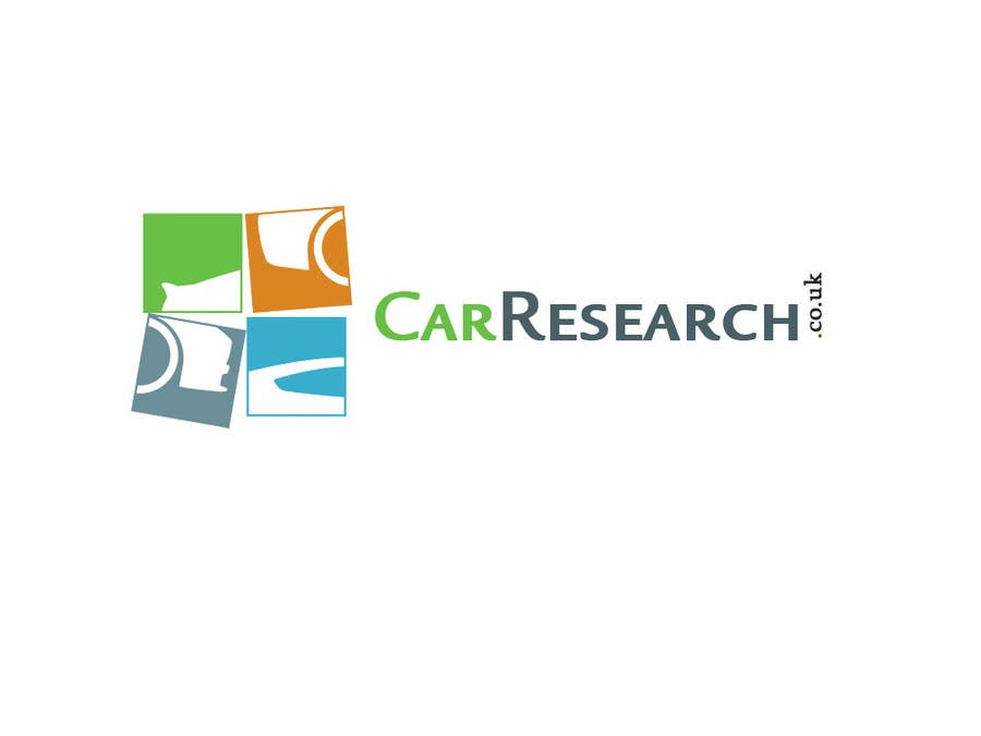 Proposition n°                                        43                                      du concours                                         Logo Design for CarResearch.co.uk