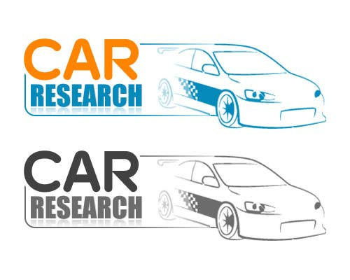 Proposition n°                                        164                                      du concours                                         Logo Design for CarResearch.co.uk