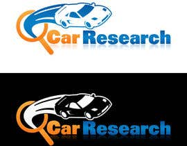 #32 для Logo Design for CarResearch.co.uk от datagrabbers