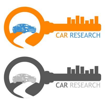 Proposition n°                                        163                                      du concours                                         Logo Design for CarResearch.co.uk