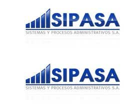 nº 17 pour Logo Design for SIPASA par designerartist