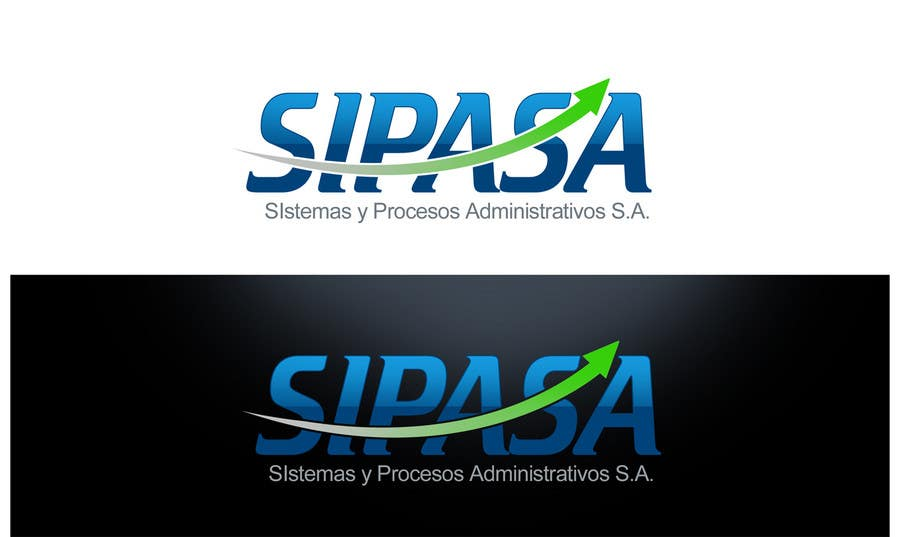 Конкурсная заявка №46 для Logo Design for SIPASA