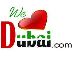"""#21 untuk Design a Logo for Hotel Booking Site """"We Love Dubai.com"""" oleh vesnarankovic63"""