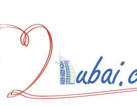 "#33 untuk Design a Logo for Hotel Booking Site ""We Love Dubai.com"" oleh hichemturki"