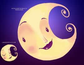 nº 42 pour Diseño de un logotipo/dibujo infantil par jorgeromero3d