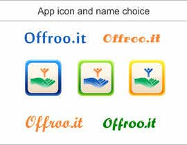 #44 untuk Design a logo for a website and for the related app oleh MdShafiPulikkal