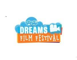 #68 for Design a Logo for international film festival for children af FlexKreative