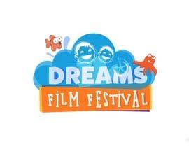 #72 for Design a Logo for international film festival for children af FlexKreative
