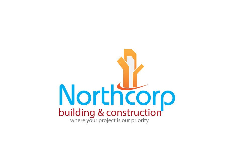 Proposition n°                                        436                                      du concours                                         Corporate Logo Design for Northcorp Building & Construction