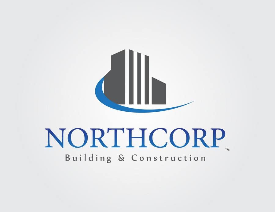 Konkurrenceindlæg #                                        73                                      for                                         Corporate Logo Design for Northcorp Building & Construction