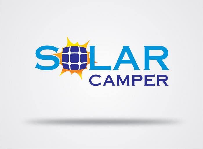 Inscrição nº                                         94                                      do Concurso para                                         Design a Logo for Solar Camper