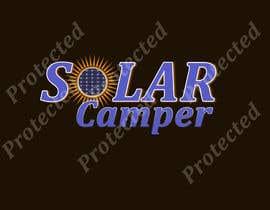 #2 para Design a Logo for Solar Camper por amitshah91
