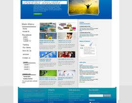 #9 untuk Design a Website for Fresh Talent oleh shawond7