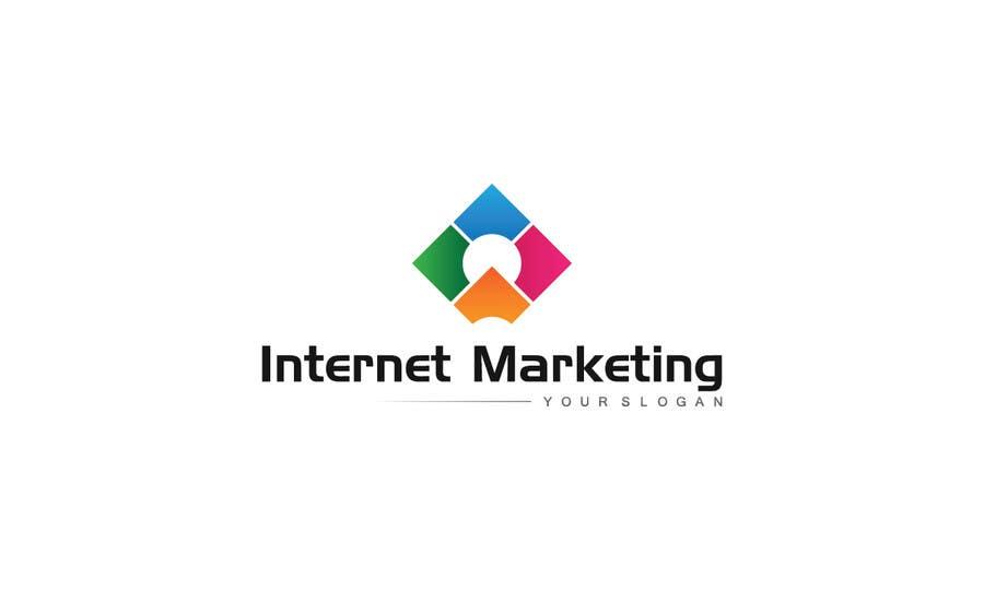 Konkurrenceindlæg #                                        21                                      for                                         Design a Logo for an Internet Marketing company