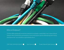 #10 untuk Design a Marketing Postcard for a Telecommunications Company oleh beamoutsourcing