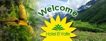 Graphic Design Конкурсная работа №52 для Banner Ad Design for Hotel el Valle