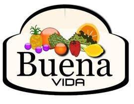 nº 59 pour Design a Logo for Buena Vida Fruits and Vegtables par flashmakeit