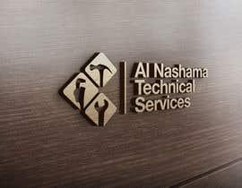 #58 cho Develop a Corporate Identity for ATS (Al Nashama Technical Services) -- 2 bởi EzzDesigner