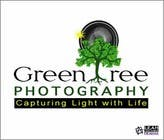 Logo Design Konkurrenceindlæg #37 for Develop a Simple and Clean Corporate Identity for Business called: Greentree Photography