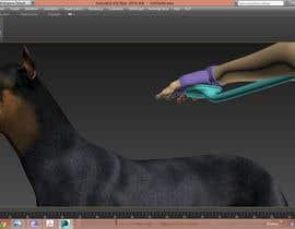 #10 untuk Create an Animation for All Natural Flea Killer oleh Bacvu