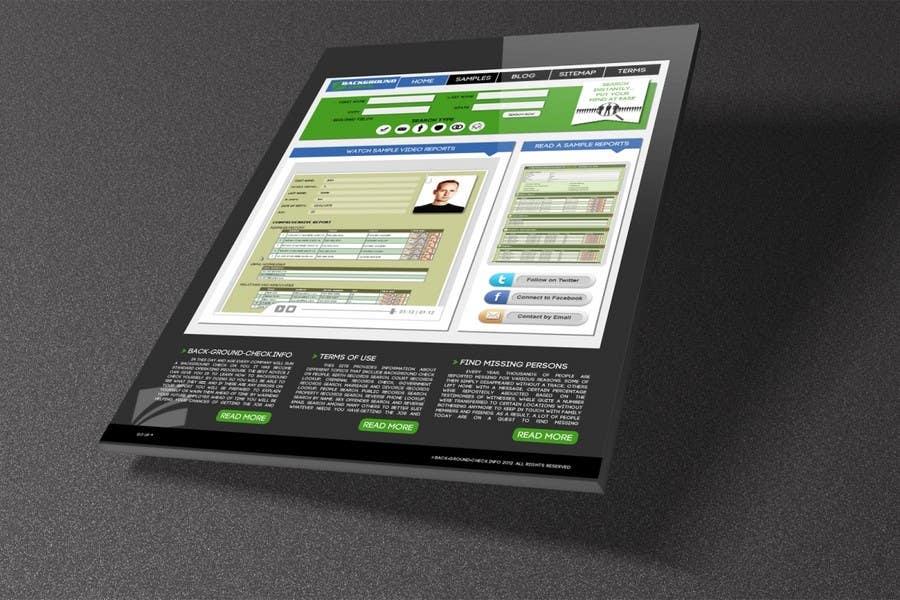 Inscrição nº                                         24                                      do Concurso para                                         Website Design for Innovalist