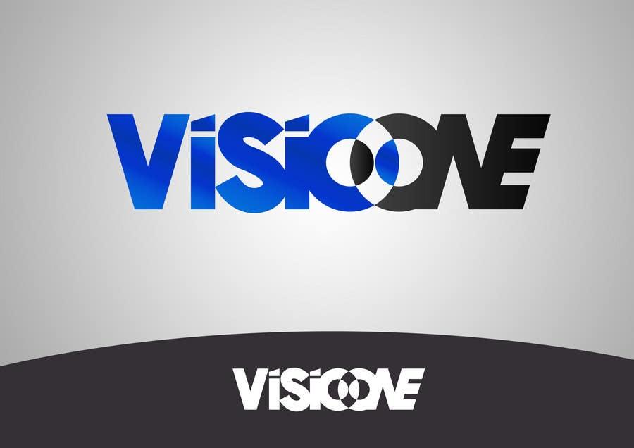 """Inscrição nº                                         3                                      do Concurso para                                         logo design for """"visione.co"""""""