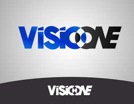 "#3 para logo design for ""visione.co"" por RobertoValenzi"