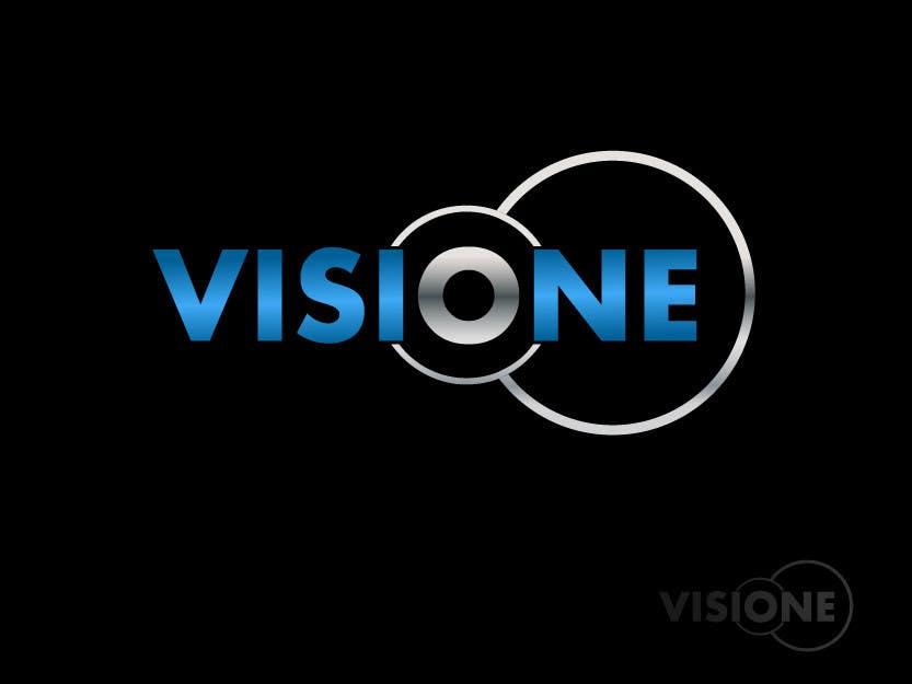 "Bài tham dự cuộc thi #                                        165                                      cho                                         logo design for ""visione.co"""