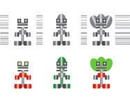 Graphic Design Kilpailutyö #95 kilpailuun Illustration Design for Space Babies