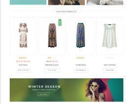 #3 para Home Page Design For www.iCreateFlix.com por binari