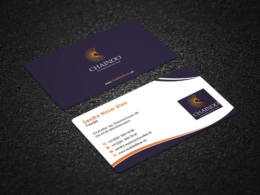 Entry #19 by kushum7070 for Letterhead, business card and envelopes ...