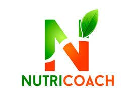#2 para Design a Logo Personal Nutricoach por gahe