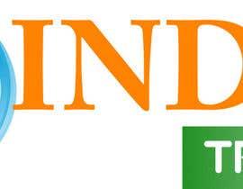 Nro 27 kilpailuun Design a Logo for Travel India käyttäjältä desislavsl