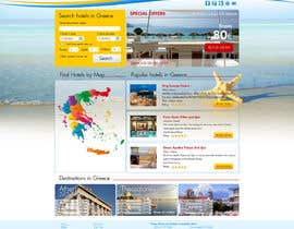 #16 cho Website Design for SUMMERBEDS bởi VIKKISoft