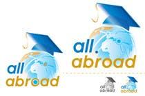 Graphic Design Конкурсная работа №146 для Logo Design for All Abroad