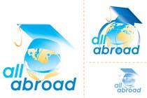 Graphic Design Конкурсная работа №148 для Logo Design for All Abroad