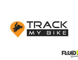 #51 untuk Design a Logo for Trak my ride oleh fluidxcreations