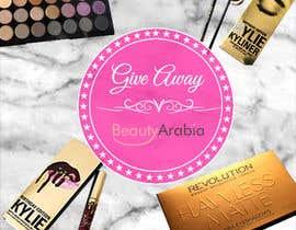 Nro 18 kilpailuun Design a give away Advertisement makeup käyttäjältä Moumita13Ghosh