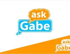 #611 para Logo Design for AskGabe por innovys