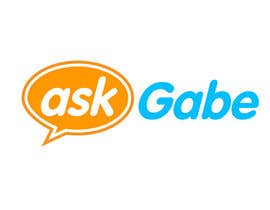 #415 para Logo Design for AskGabe por winarto2012