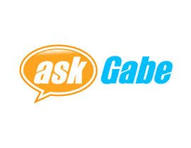 #462 para Logo Design for AskGabe por winarto2012