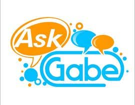 #492 para Logo Design for AskGabe por arteq04