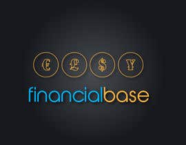 #19 untuk Logo Design for financial base oleh Noc3